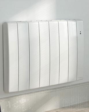 Installation radiateur électrique